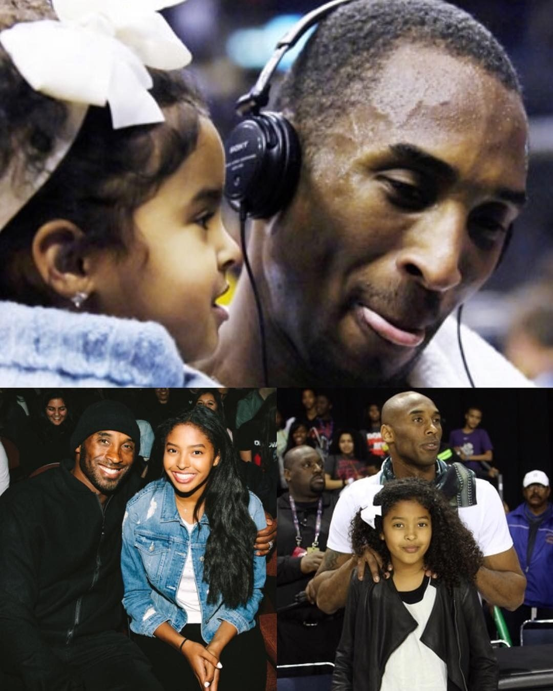 Pin by Memorable Moments on R.I.P. Kobe Bryant & Gianna