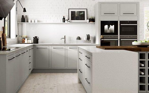 Radley Contemporary Kitchen Wickes Co Uk Kitchens Kitchen