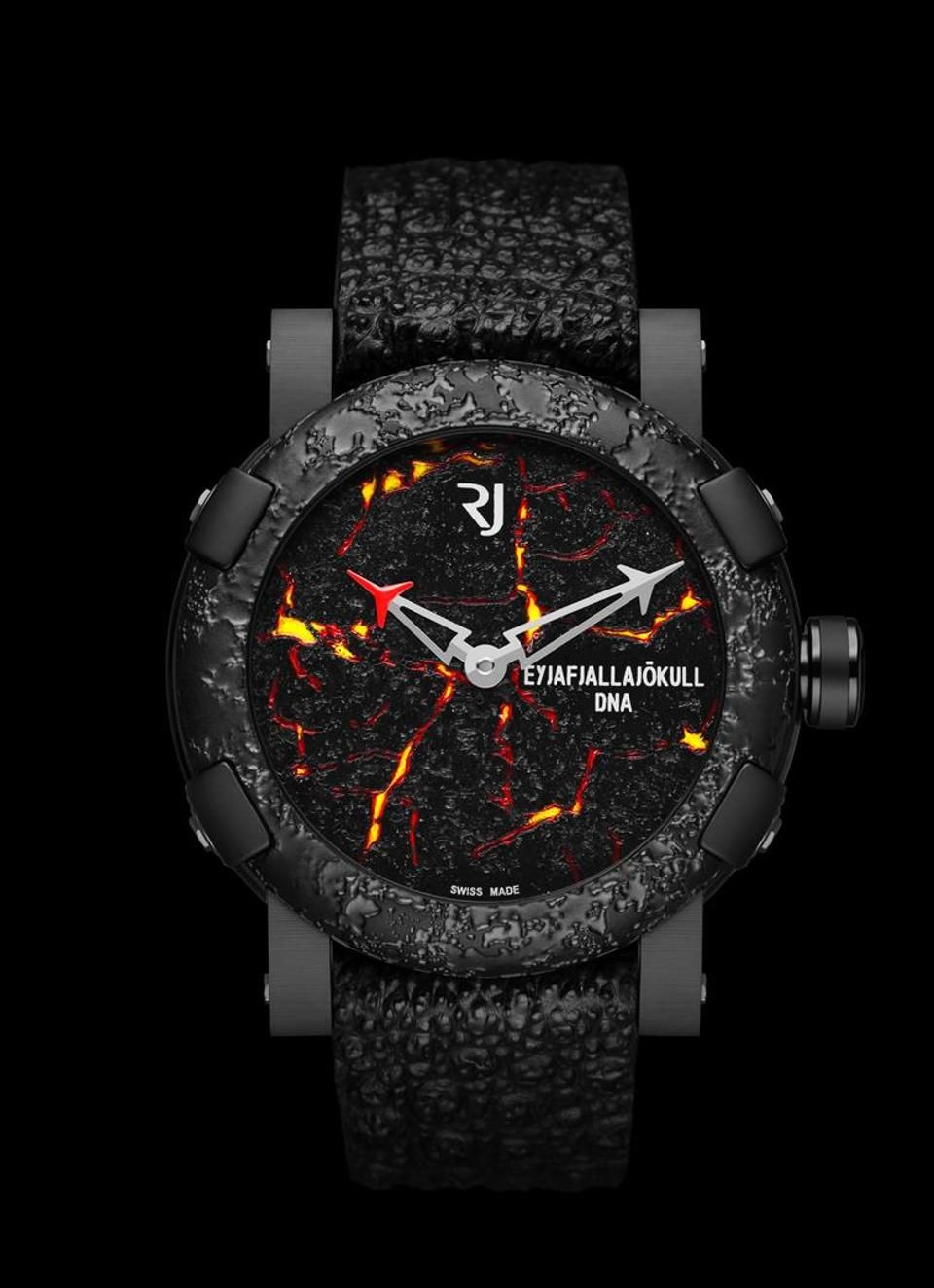 8 Spectacular And Truly Unique Watches Making Debuts At SIHH 2017