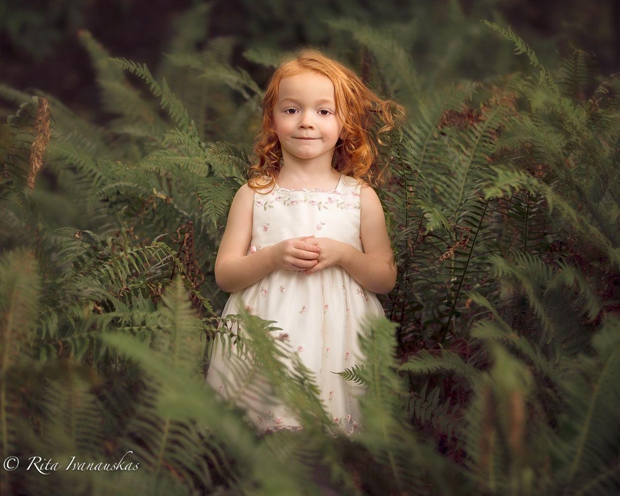 Fairy Princess by Rita Ivanauskas on 500px