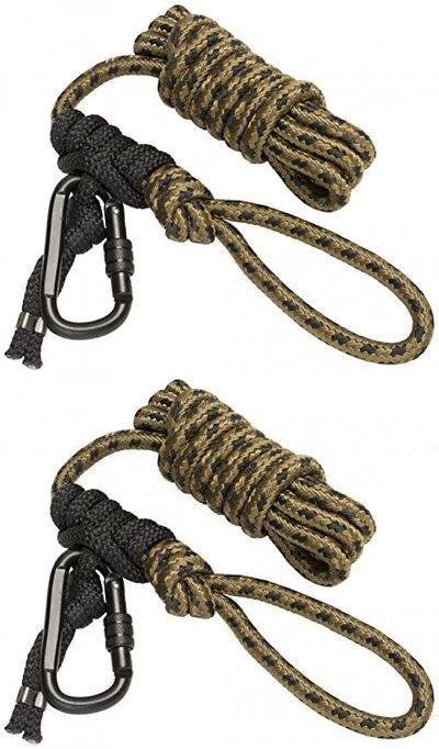 Blind and Tree Stand Accessories 177912: Hunter Safety ...