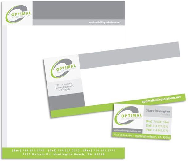 Corporate ID (Letterhead, Envelope, Business Card) Design by - letterhead and envelope design
