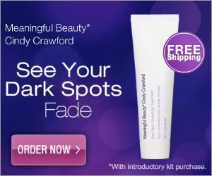 Meaningful Beauty Cindy Crawford Infomercial Meaningful Beauty Natural Anti Aging Skin Care Anti Aging Skin Care