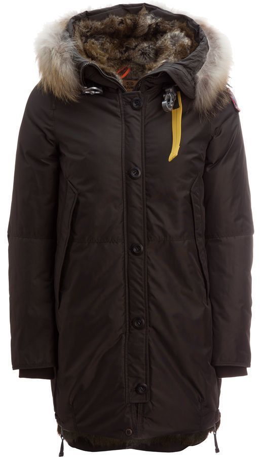 Parajumpers Moscow Down Parka #Down&Parkas