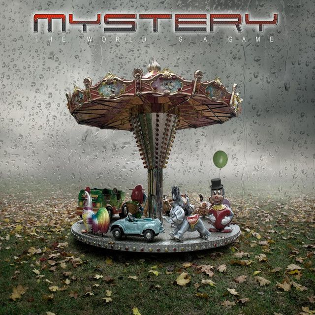"Mystery, ""Superstar"" 