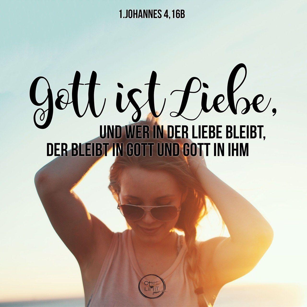 #liebe#vers#bibel#johannes#verseoftheday#ohnelimitgeliebt