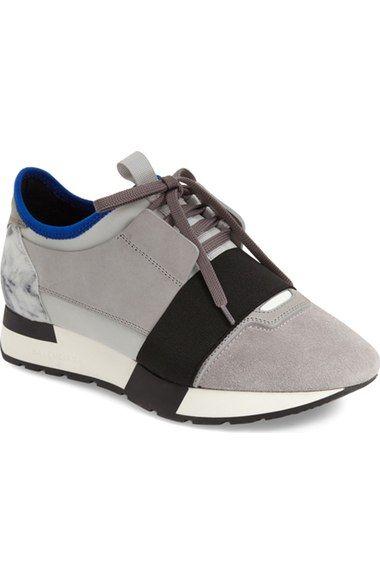 Balenciaga 'Runner' Sneaker (Women