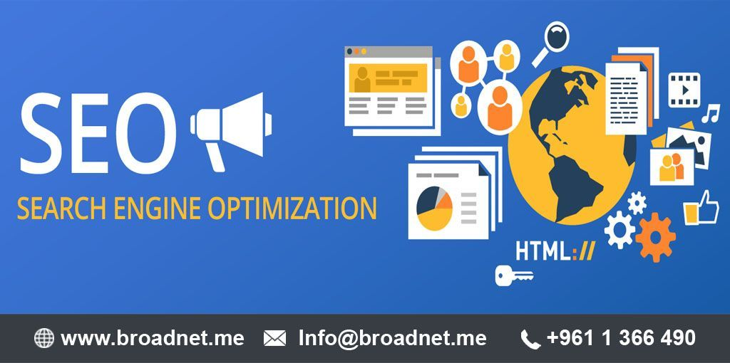Broadnet Technologies Seo Based Strategies And Tools Are Guaranteed To Make Your Web Business A Smashe With Images Marketing Courses Digital Marketing Advertising Services