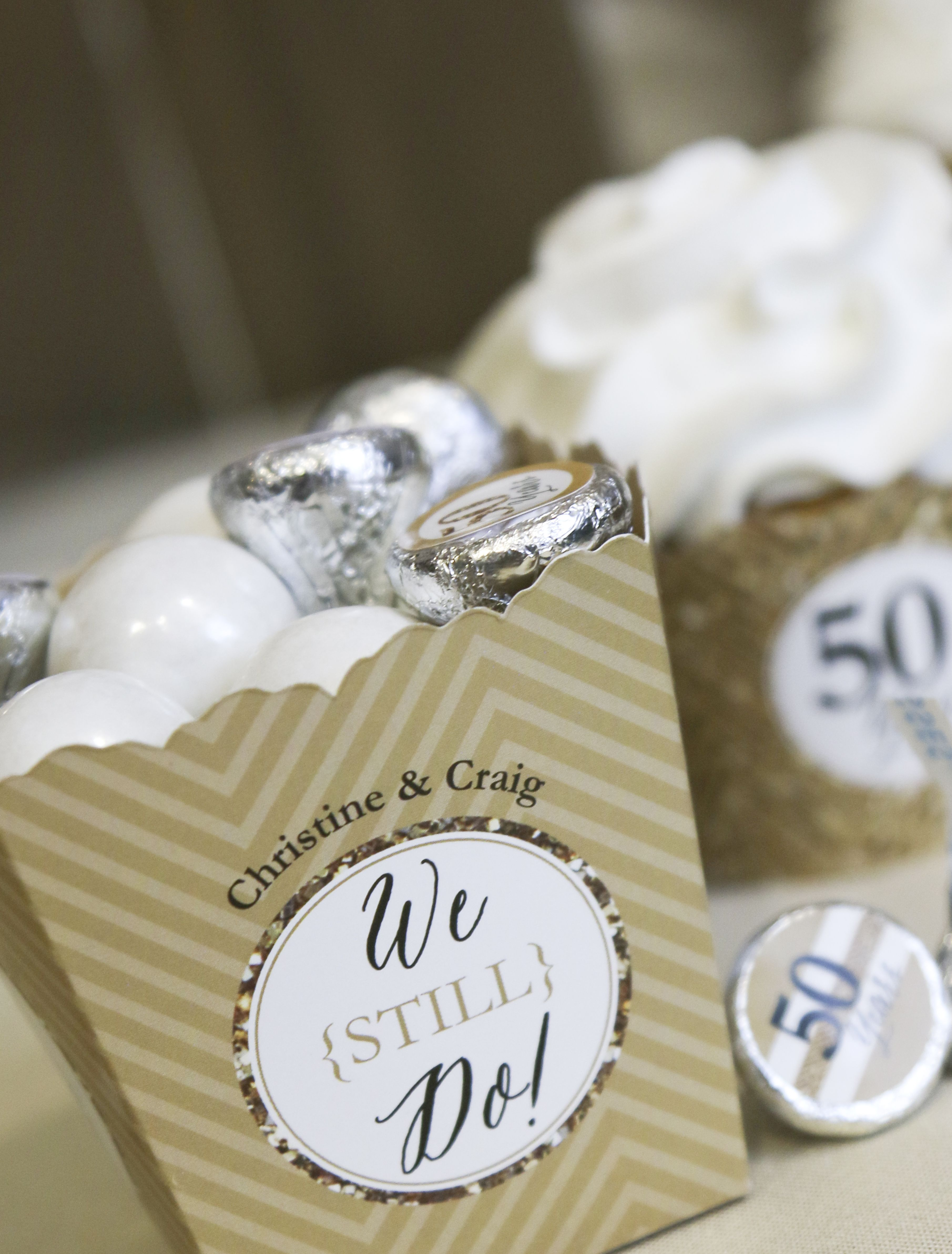 Pin On Anniversary Party Ideas