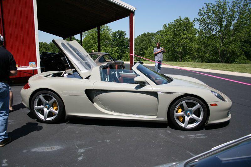 Porsche Fashion Grey | Grey - Colors We