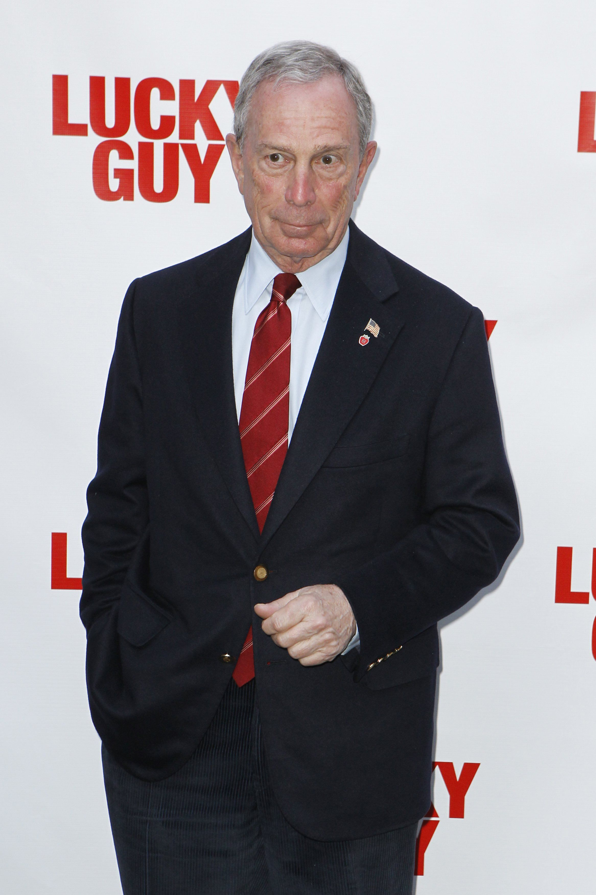 Nyc Mayor Michael Bloomberg To Guest On The Good Wife Good Wife Today Show Wife