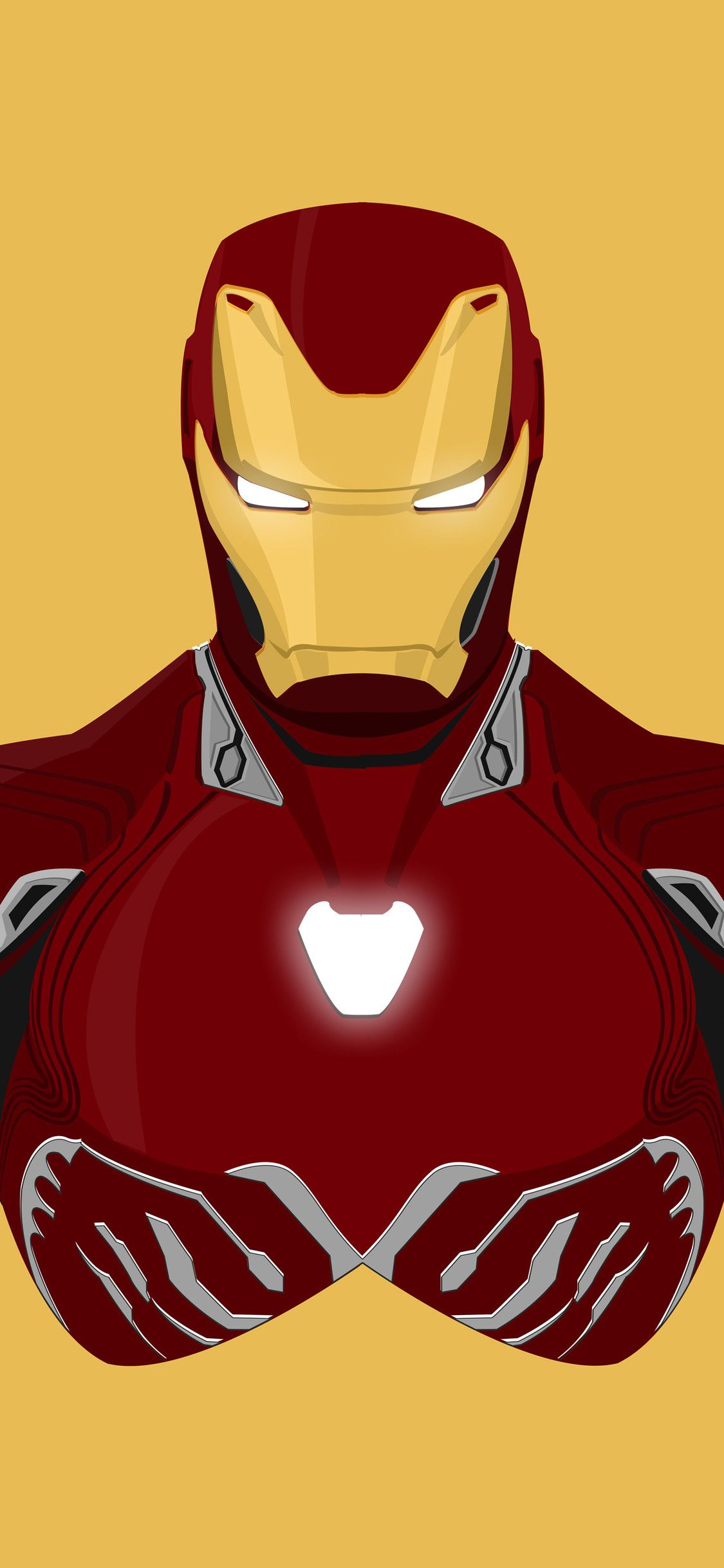 Download Marvel Gif Wallpaper Iphone PNG & GIF BASE in