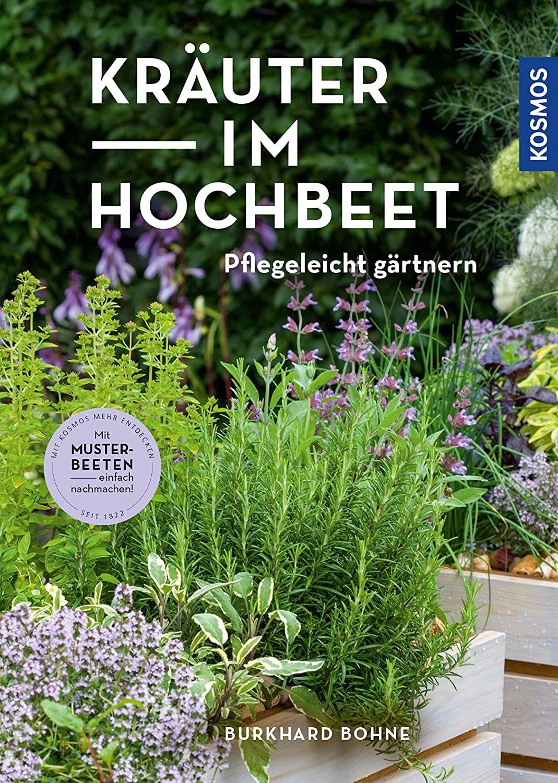 Krauter Im Hochbeet Pflegeleicht Gartnern Ebook Bohne Burkhard Amazon De Kindle Shop 2020