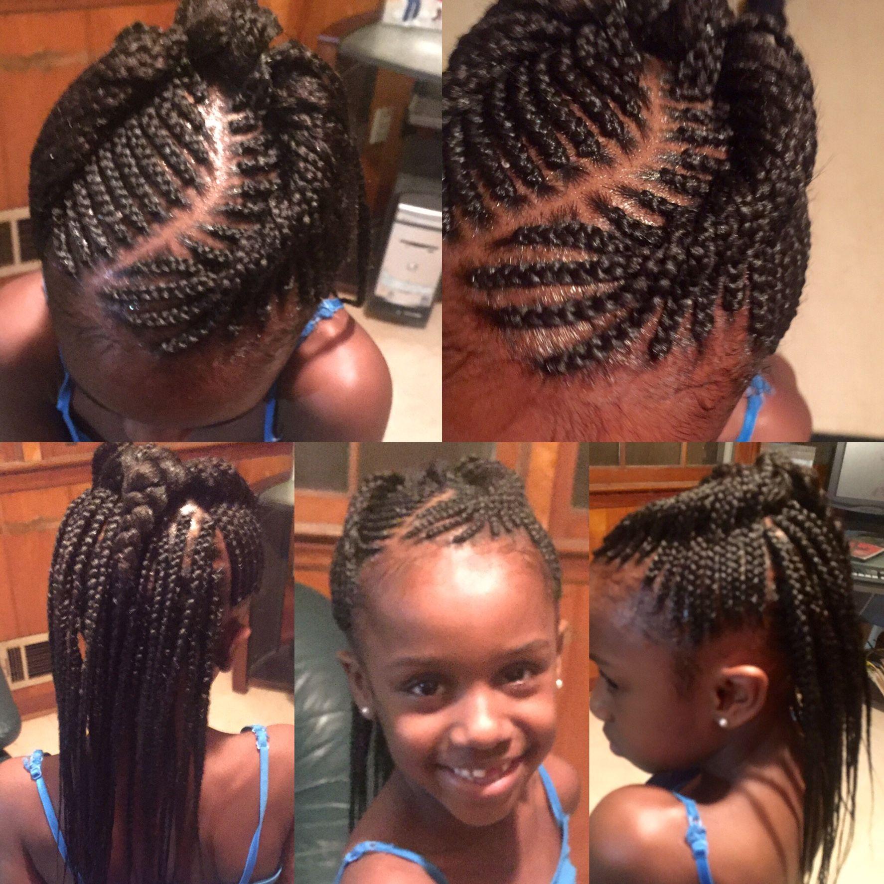 50  Best Cornrow Hairstyles - Fashiotopia