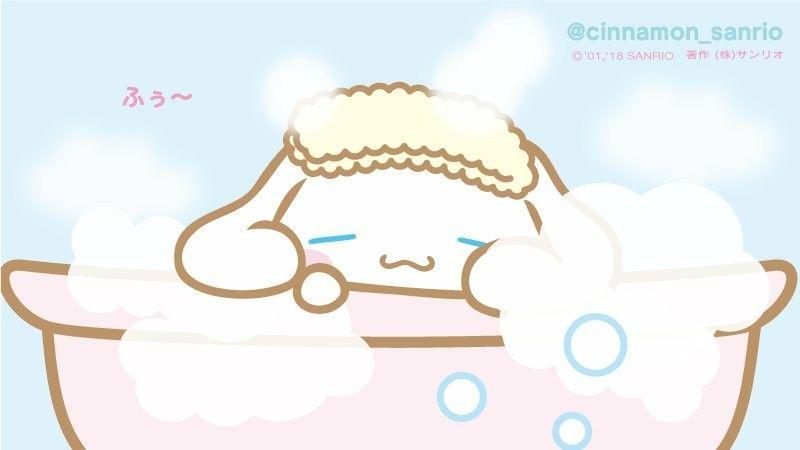 Cinnamoroll sanrio kawaii cute sanrio characters