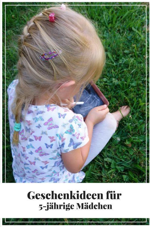 Geschenketipps Fur 5jahrige Madchen Der Wunschzettel Meiner
