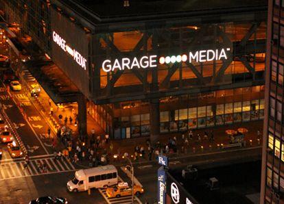 media facade - Google 검색
