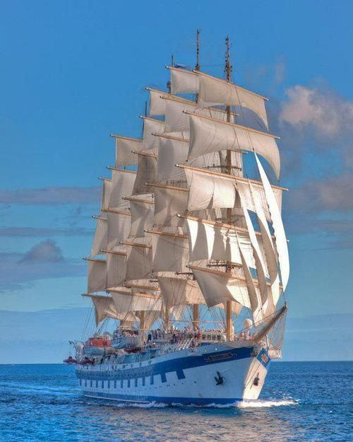 Feng Shui And Beyond: Feng Shui Ship Sailing Inland Provides Incoming Wealth