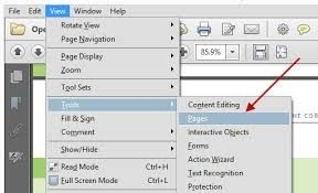 How To Add Watermark To Pdf With Pdf Converter Elite 3 Ads Recognition Navigation