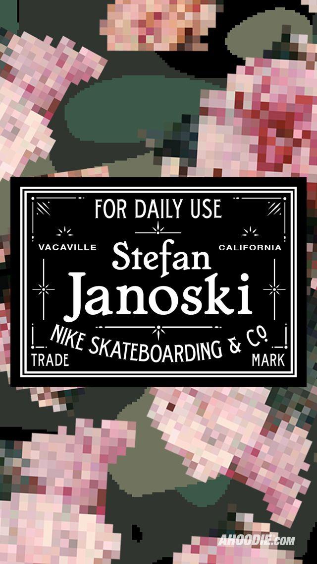 janoski wallpaper
