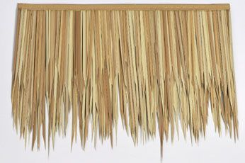 Endureed Products Thatched Roof Thatch Roof