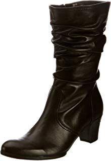 Gabor Shoes Damen Fashion Halbstiefel & Stiefeletten #damen