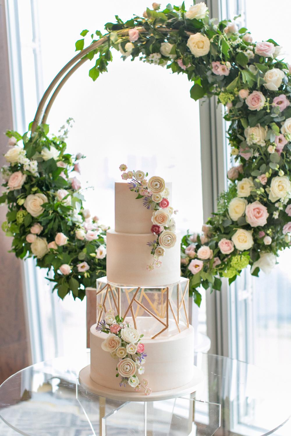 London Fusion Wedding Theme — Miriam Faith Floral Design | London | Wedding and Events Floristry |