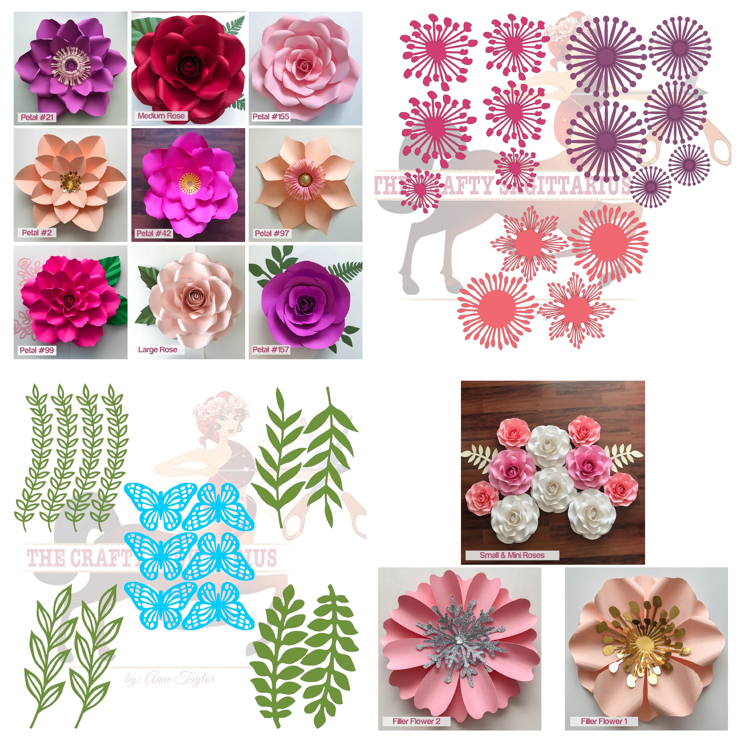 Start your own paper flower business with this combo you asked for start your own paper flower business with this combo you asked for it you mightylinksfo