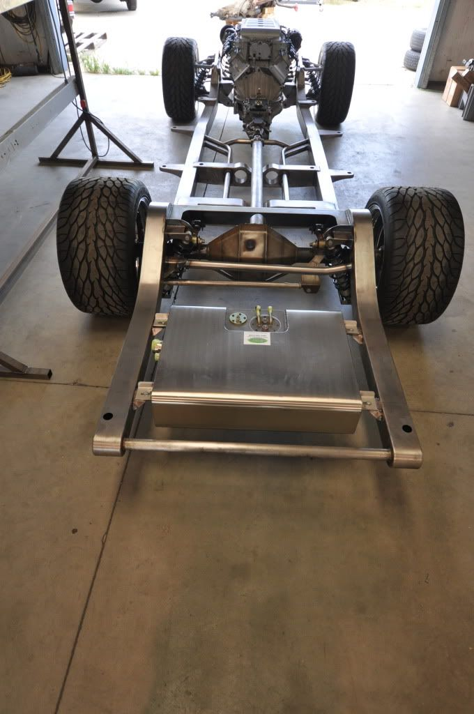 Do It Yourself Trifive C4 Frame Kit Truck Frames Chevy Trucks 55 Chevy Truck
