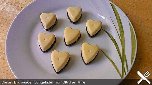 Latte Macchiato Pralinen von EuleDEL | Chefkoch