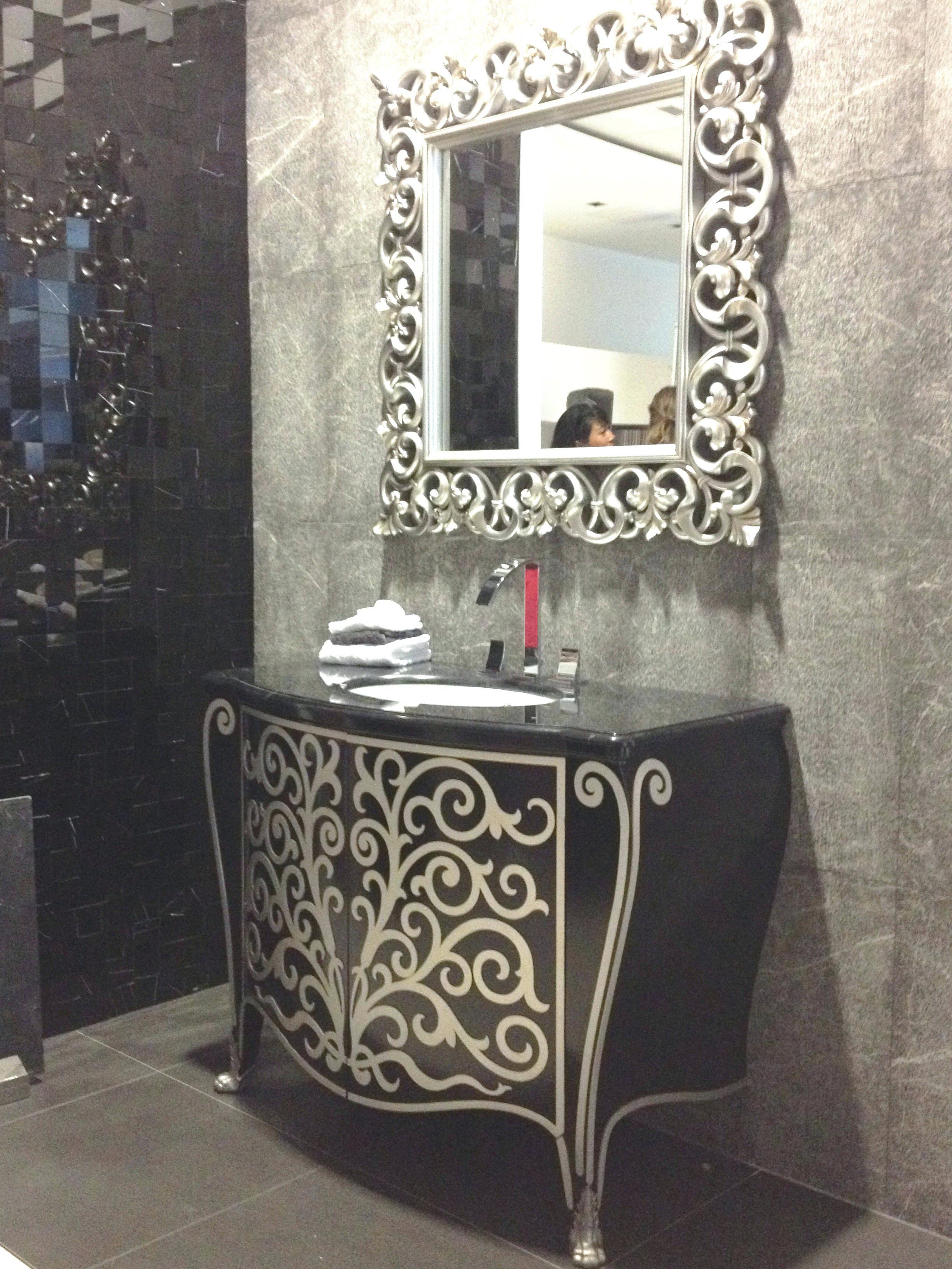 Unique Shaped Bathroom Mirrors Odd Fresh Home Design Contemporary