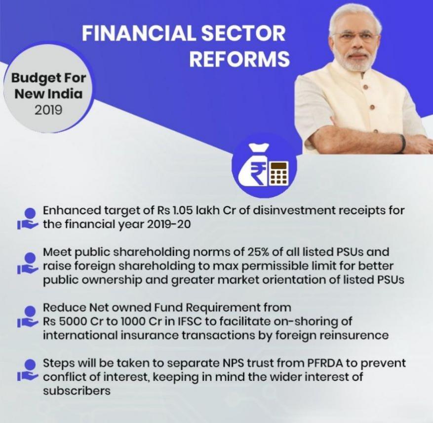 India 5 July 2019 Budget 4 India S Finance Minister Nirmala