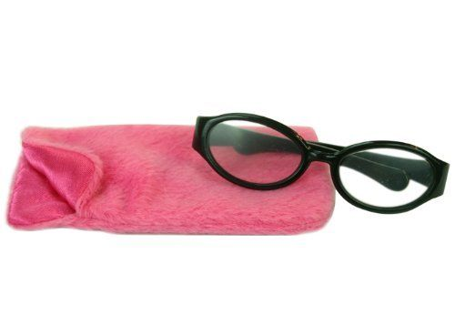 Doll Clothes Glasses Eyeglasses Case fits 18 inch  American Girl Glasses