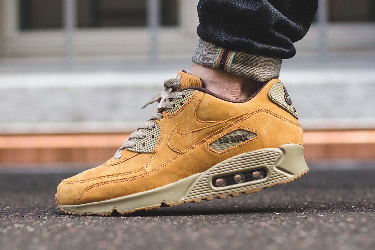 "Nike ""Bronze†Air Max 90 Winter Premium Returns for"