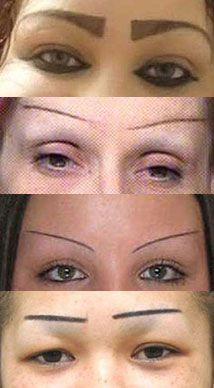 How to wax eyebrows diy sweepstakes