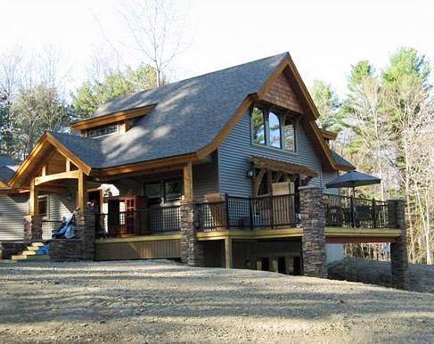 Photos Of Timber Frame Homes Green Building Timberbuilt Timber Frame Homes Rustic House Building A House