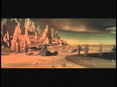 1950s Sci-Fi Film Trailers. youtube 24psfan | OSI 74 Space ...