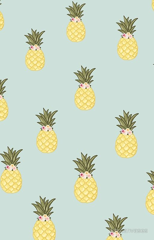 Pineapple Print Iphone 12 Soft By Ktscanvases Cute Pineapple Wallpaper Pineapple Wallpaper Pineapple Backgrounds