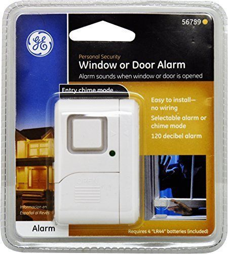 The 25 best door alarms ideas on pinterest security for Best locks for home security
