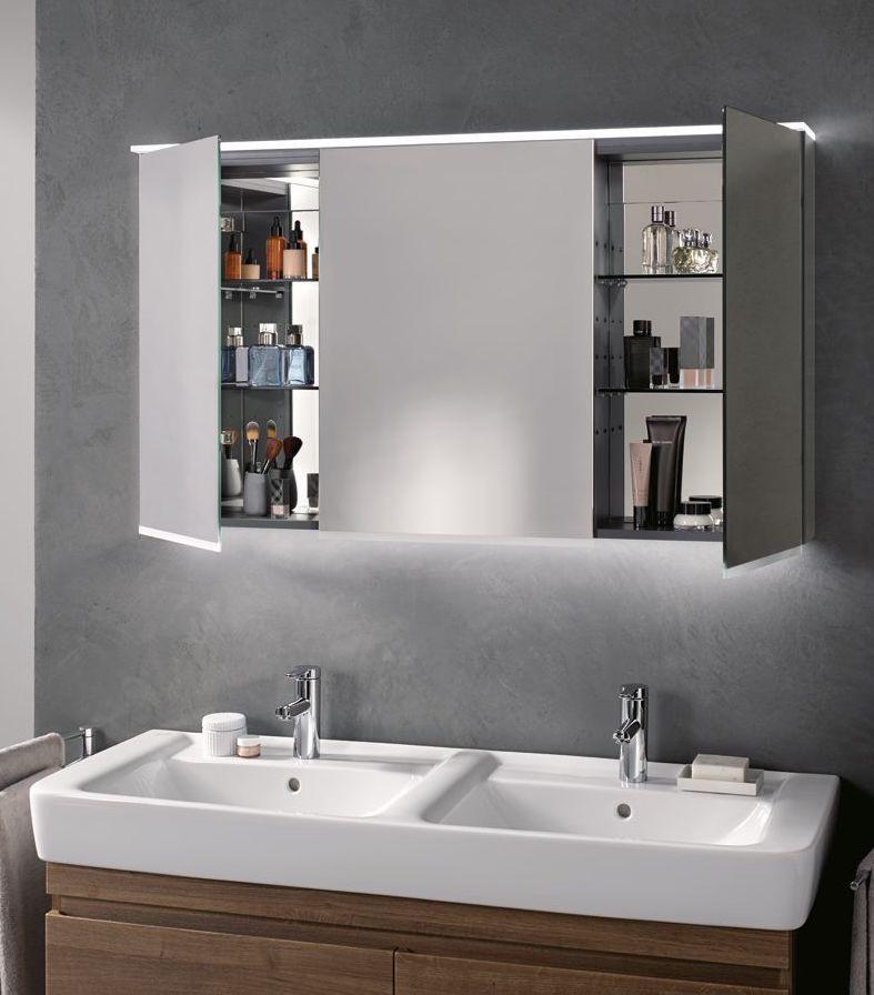 Badezimmer Spiegelschrank Nach Mass Einfach Selbst Planen Passandu De