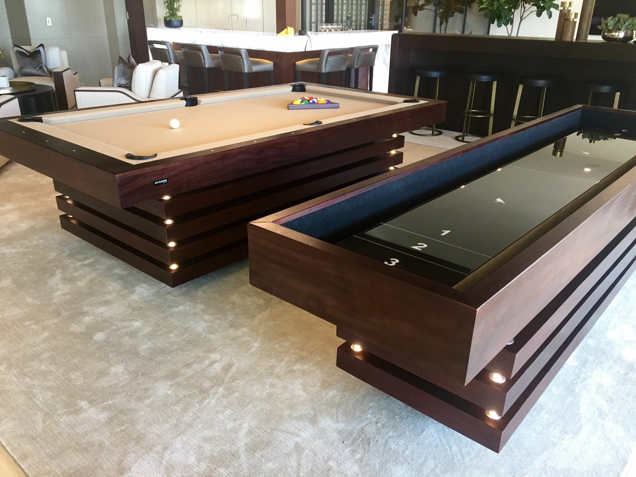 Arclight Billiards Table Luxury Modern Pool Tables The Most Exquisite Table Tennis Billiards Tables Modern Pool Table Billiard Table Billiards