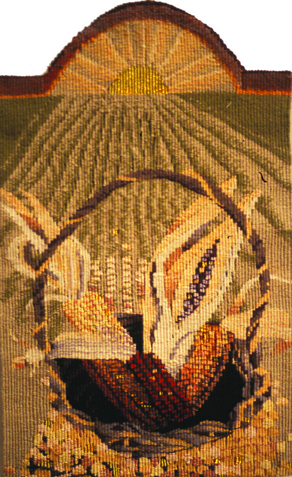 Terry Stewart – updated Artist Page « American Tapestry Alliance