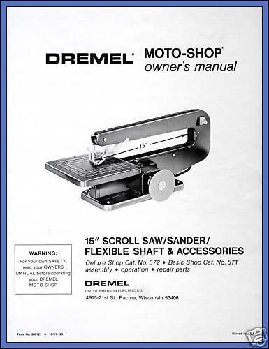 Reliant Belt Sander Parts