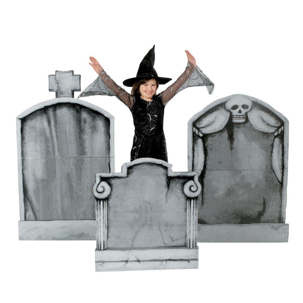 Tombstone Cardboard Stand-Ups