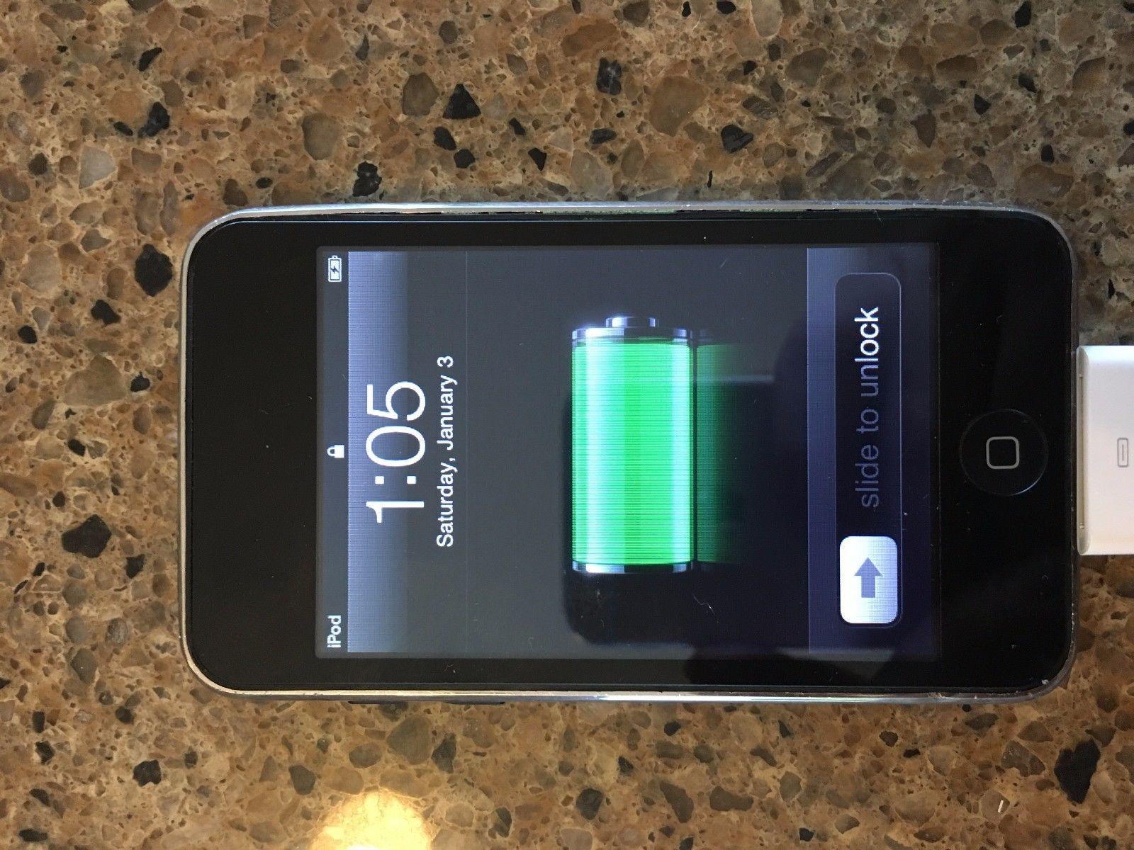 Apple iPod touch 2nd Generation Black (8GB) MB528LL A1288 https://t.co/mZ0VvdsXrz https://t.co/QoPVoZ3lil http://twitter.com/Foemvu_Maoxke/status/771286703768240128