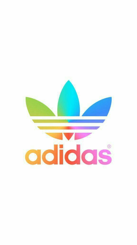 Epingle Par Nataliya Yudina Sur Logo Fond Ecran Adidas