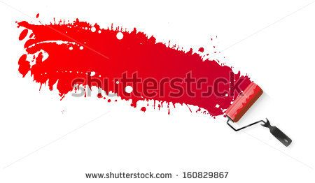 Paint Roller Stock Photos, Paint Roller Stock Photography, Paint Roller Stock Images : Shutterstock.com