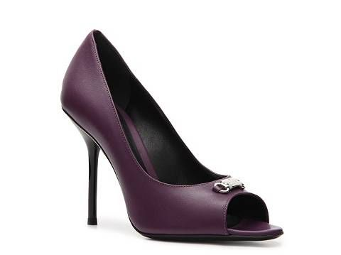 Gucci Leather Nameplate Pump Pumps   Heels Women s Shoes - DSW Drool  worthy! toobad I cant justify spending  450 on wedding heels 8015c2309