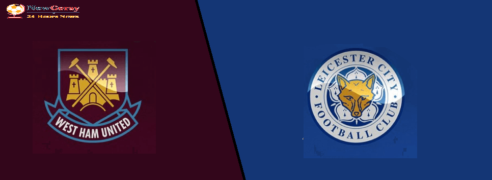 West Ham United Vs Leicester City Live Stream Premier League 2019 Today Match Team News Start Time Preview Fre Leicester City Premier League Newcastle United
