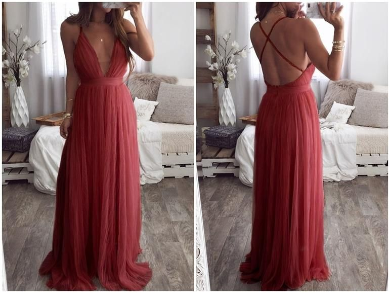 Elegant Lace Evening Maxi Dress - Pink dress women, Holiday maxi dress, Party dress long, Maxi dress evening, Dresses, Chiffon summer dress - Sexy deep v neck backless summer pink dress women  Holiday long party dress ladies 2019Material Polyester Decoration Mesh,Lace,Stripe Waistline empire Silhouette Fit and Flare Sleeve Length(cm) Sleeveless Pattern Type Solid Sleeve Style Spaghetti Strap Model Number S18DR0846 Season Autumn Style Sexy & Club Neckline VNeck Dresses Length FloorLength
